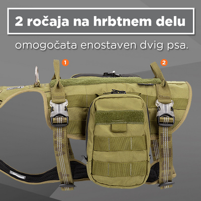 Oprsnica TACTICAL